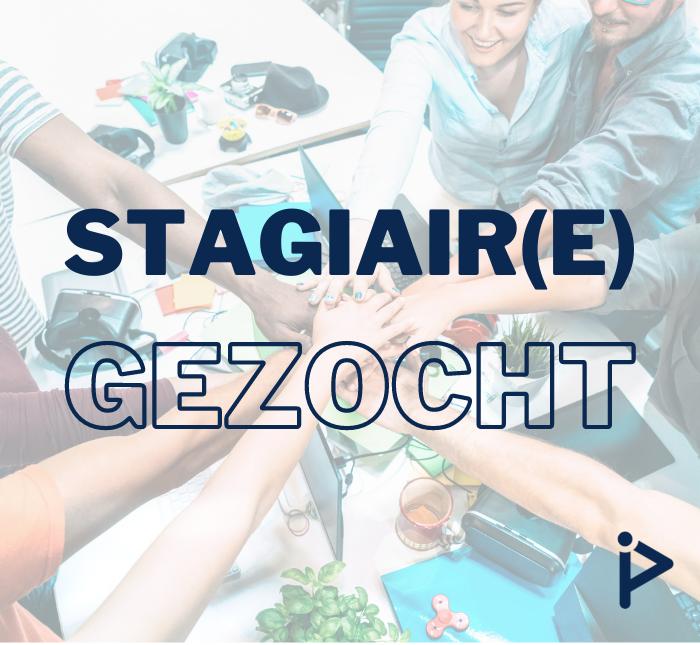 Stagiair(e) Marketing / Communicatie